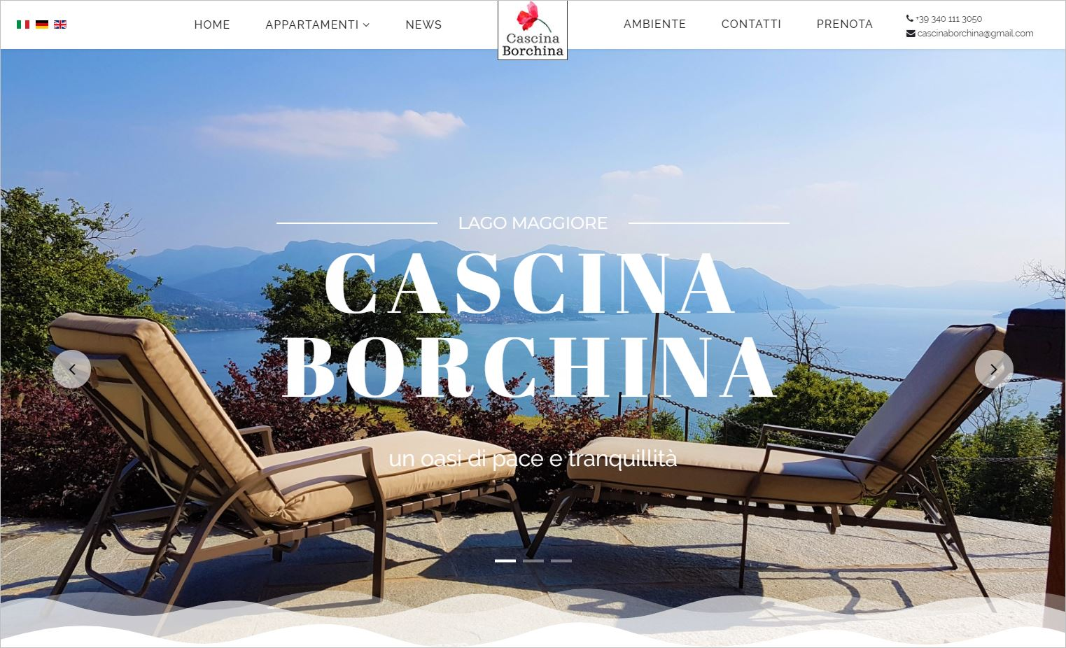 Cascina Borchina